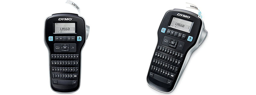 DYMO LabelManager Hand Held Label Maker