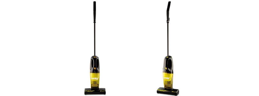Eureka Quick up Cordless Stick Vacuum