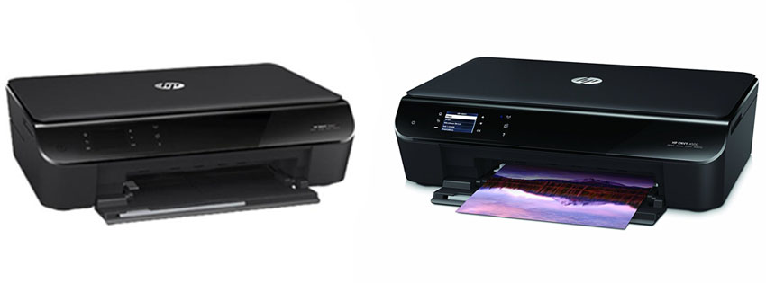 HP Envy Wireless Color Photo Printer