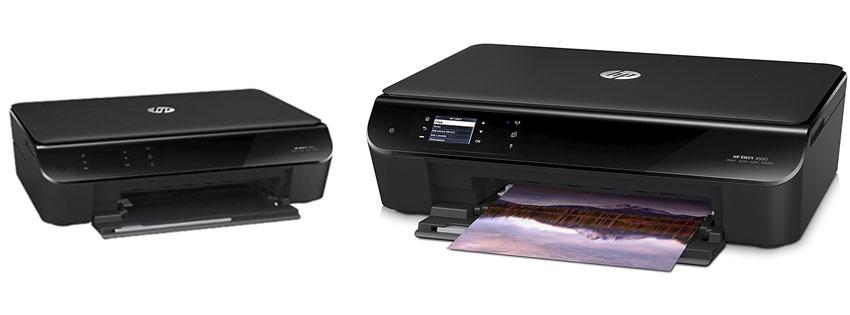 HP Envy Wireless Color Photo Printer