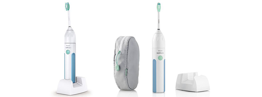 Philips Sonicare HX Essence Electric Toothbrush