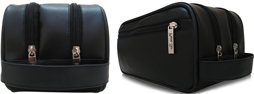 Pure Sir Men s Toiletry Bag