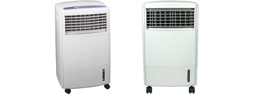 SPT SF Portable Evaporative Air Cooler