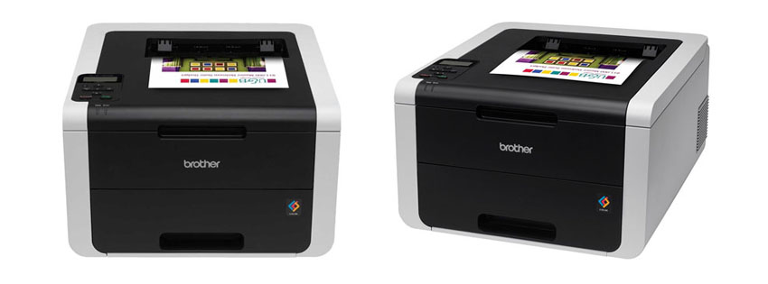 Brother HL CDW Digital Color Printer