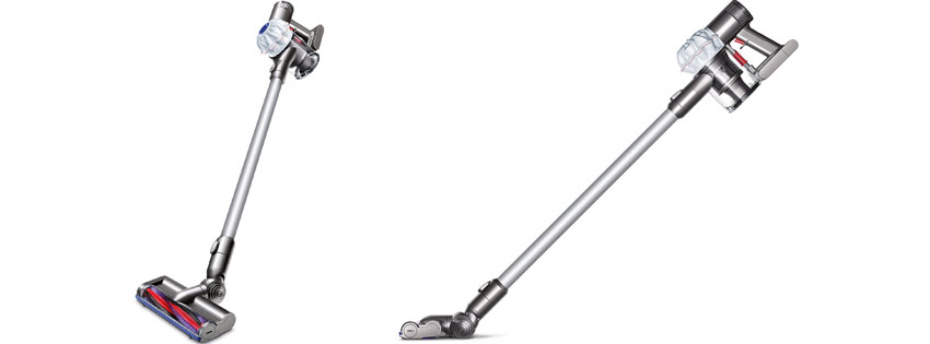 Best Cordless Stick Vacuum Cleaners 2018 Reviews Editors