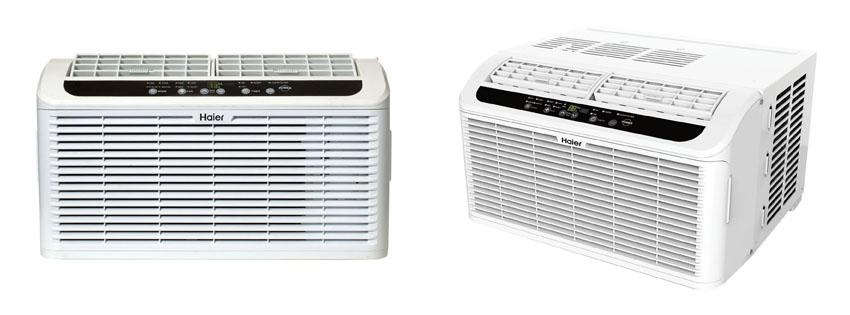 Haier ESAQP Window Air Conditioner