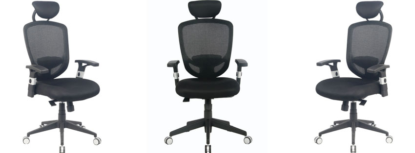 viva office high back ergonomic office chair