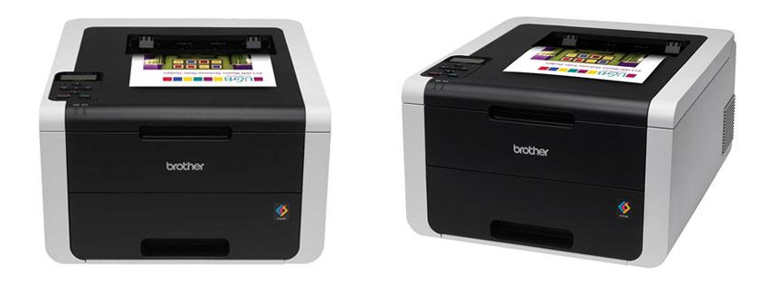 Brother HLCDW Digital Color Printer