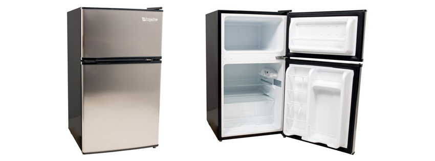 EdgeStar Energy Star Compact Fridge Freezer