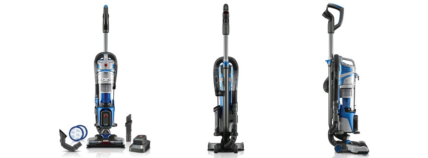 Hoover Air Cordless Lift BH PC Bagless Upright Vacuum