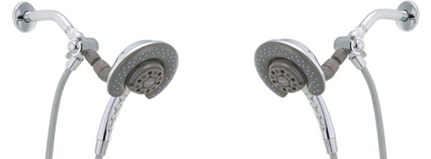 Peerless In Shower System