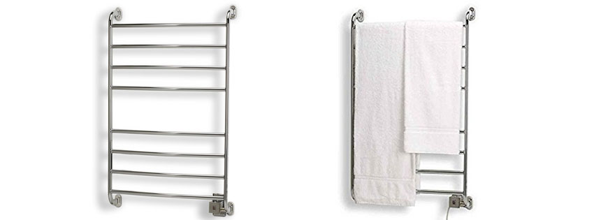 Warmrails HSKC Wall Mounted Towel Warmer