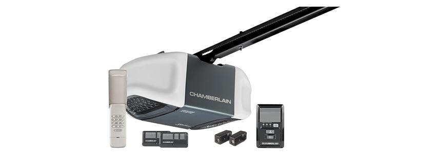 Chamberlain WD KEV Whisper Drive Garage Door Opener