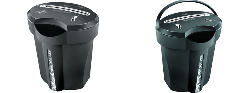 Fellowes DS Cross Cut Shredder