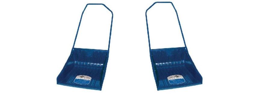 Garant Yukon Ergonomic Sleigh Shovel