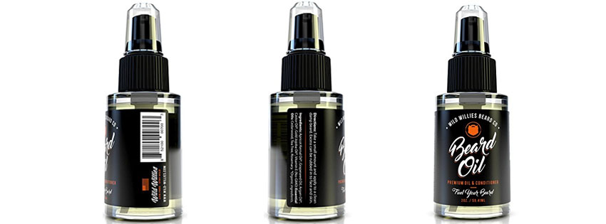 Best Manskape Wild Willie s Beard Elixir