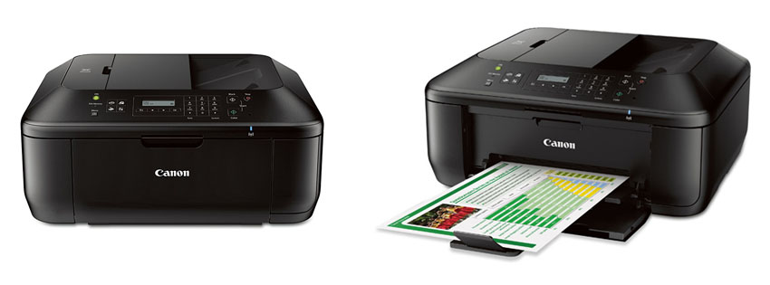 Canon PIXMA MX Wireless All-In-One Inkjet Printer