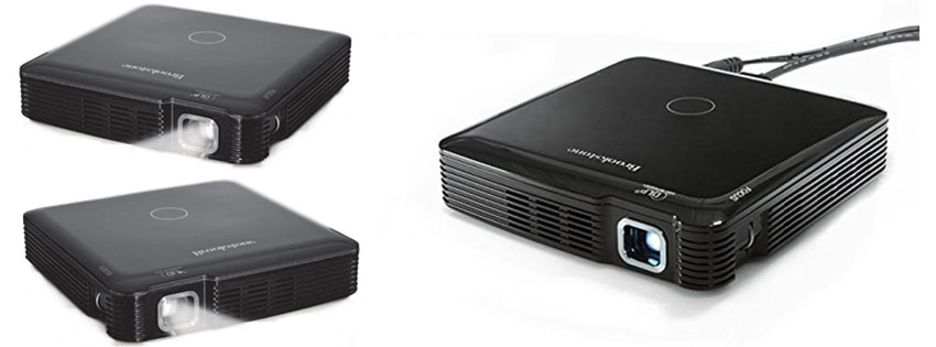 HDMI Pocket Projector Mobile