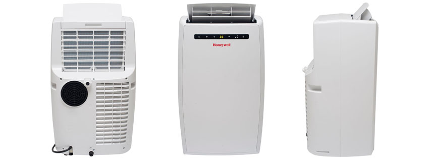 Honeywell MN CESWW BTU Portable Air Conditioner