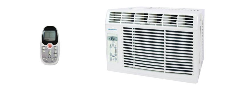 Keystone KSTAWB Energy Star Window Mounted Air Conditioner