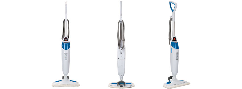Top 10 best steam mop reviews reviews 2017 editors for Bissell powerfresh steam mop