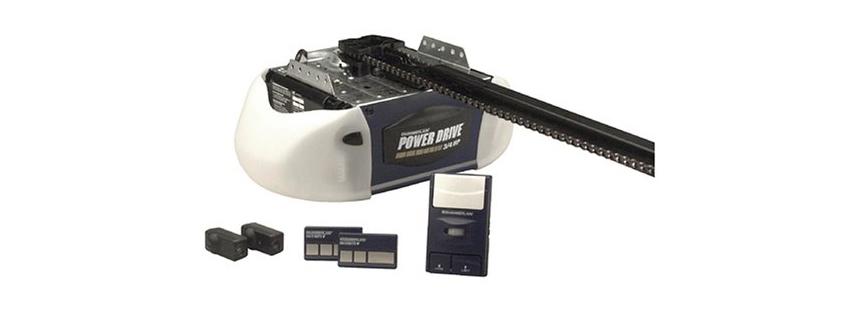Chamberlain PD D Heavy Duty Premium Chain Drive Garage Door Opener