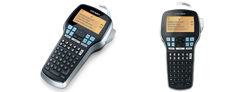 DYMO LabelManager P Label Maker