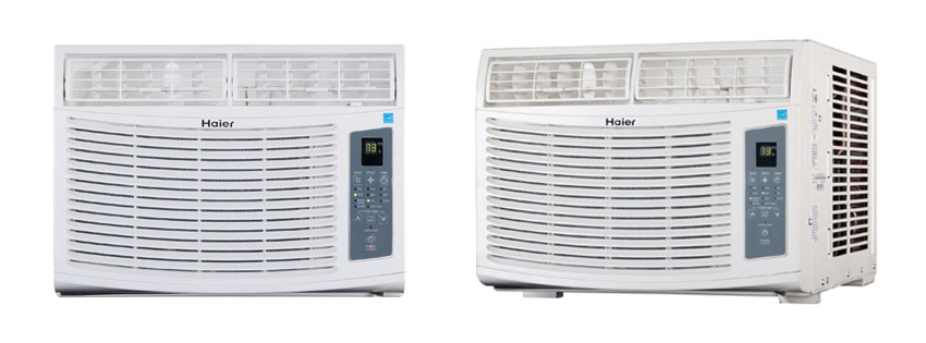 Haier ESAN Window Air Conditioner