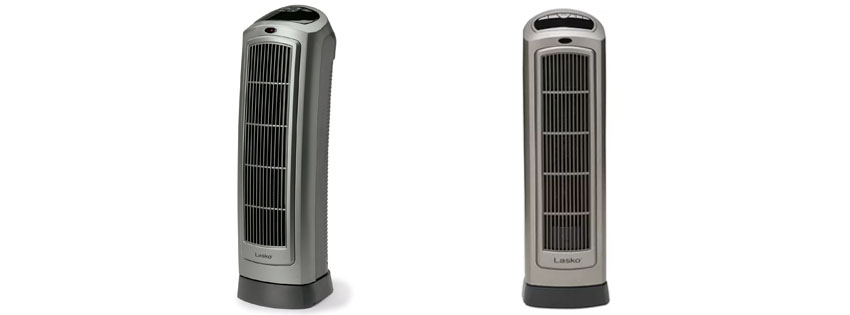 Lasko Ceramic Tower Heater