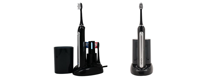 iBrush SonicWave Electric Toothbrush