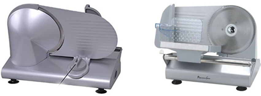 Continental Professional Series Deli Slicer