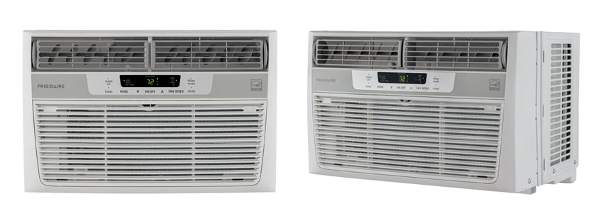 Frigidaire FFREQ Energy Star Window Mounted Air Conditioner