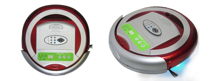Infinuvo CleanMate QQ BASIC Robotic Vacuum Cleaner