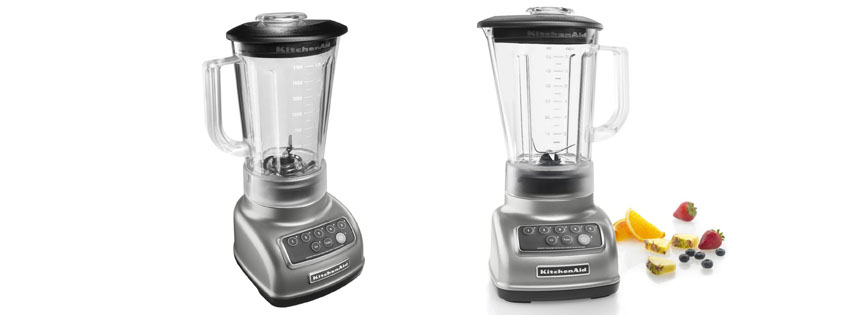 KitchenAid KSBSL Speed Blender