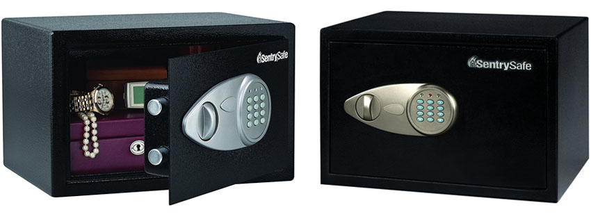sentrysafe x0 security safe - Sentry Safe Models