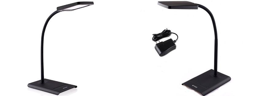 TROND Halo Eye-Care LED Desk Lamp