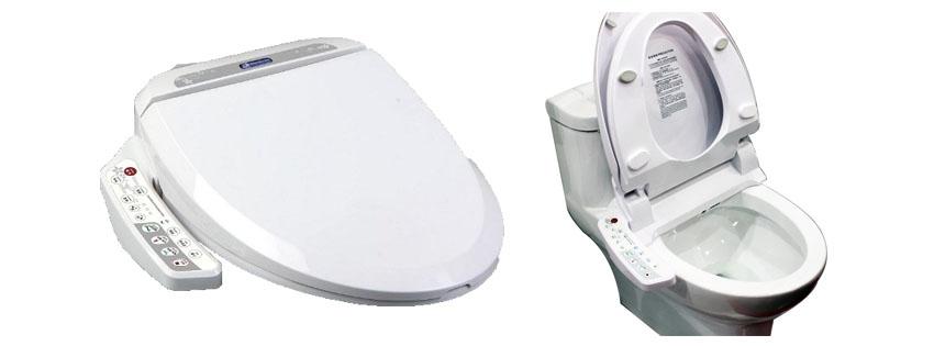 Top 10 Best Electronic Toilet Seats 2018 Reviews Editors