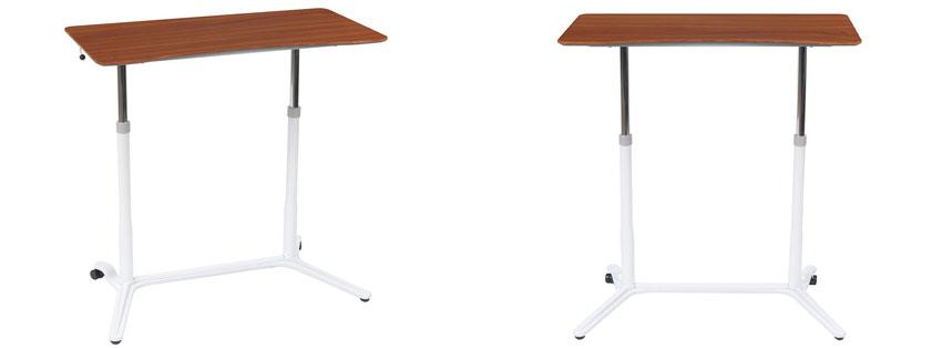 Calico Designs Sierra Height Adjustable Desk