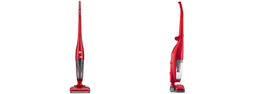 Dirt Devil Cordless Bagless Stick Vacuum