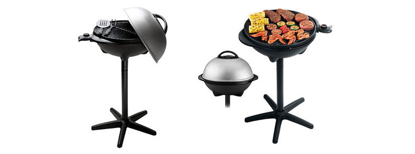 Top 10 Best Electric Grills 2018 Reviews [Editors Pick]