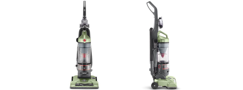 Hoover WindTunnel T-Series Rewind Plus Bagless Upright UH