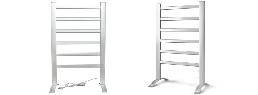 LCM Home Fashion Freestanding Towel Warmer