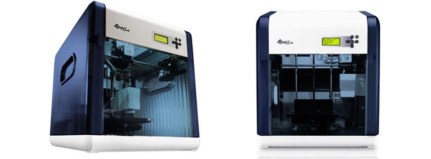 XYZprinting Da Vinci 3D Printer