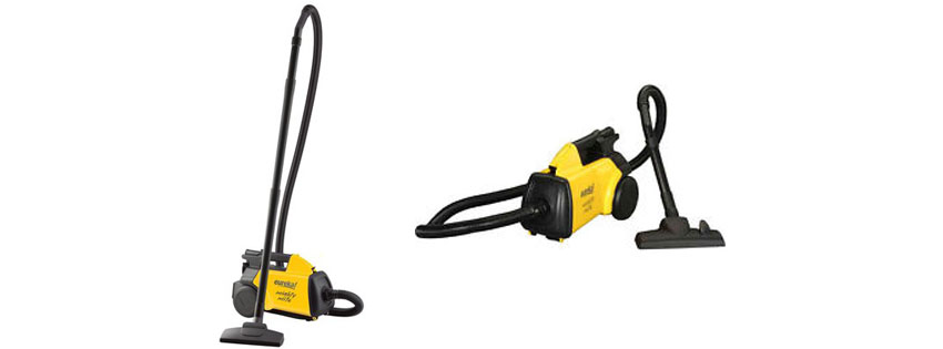 Eureka G Mighty Mite Canister Vacuum