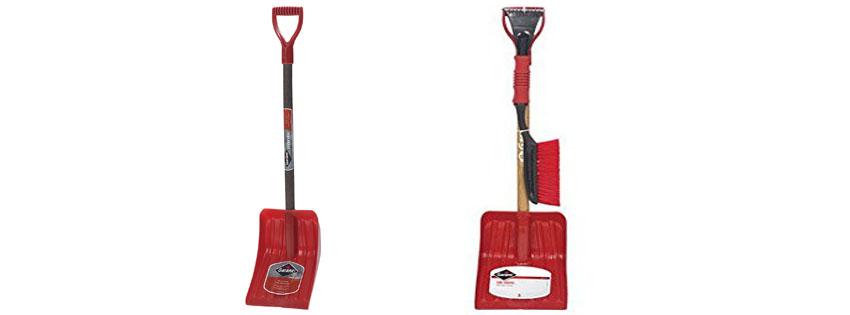 Garant Nordic Car Shovel