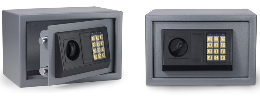 Neiko Digital Electronic Safe Box