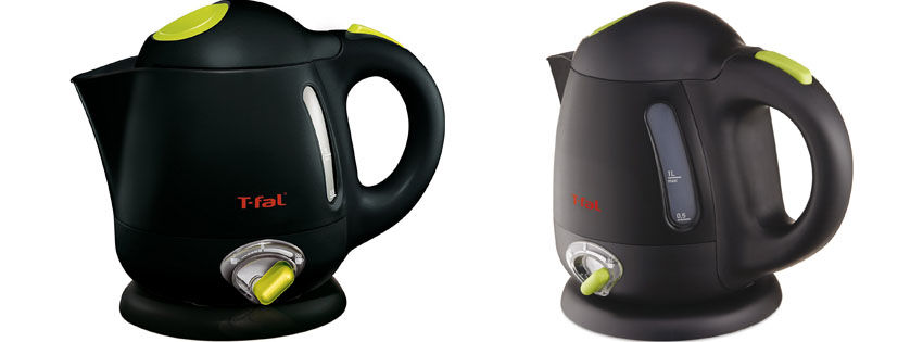 Balanced Living Cup Electric Travel Cordless Kettle