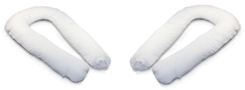 Best Comfort U Total Body Pillow