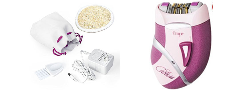 Best Emjoi Soft Epilator