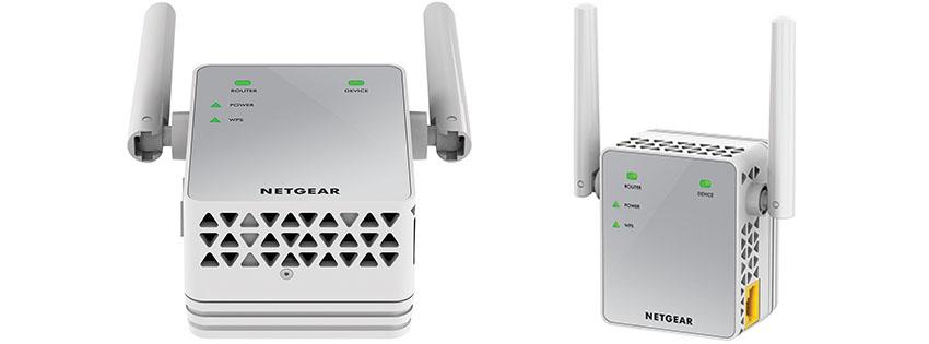 Best NETGEAR WiFi Extender